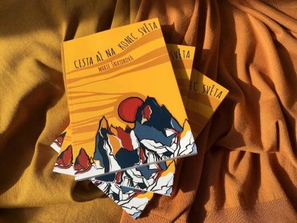 mountaink-az-na-konec-sveta-kniha