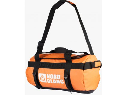 nordblanc traveller taska oranzova