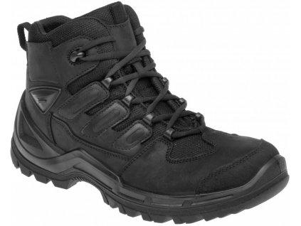Prabos Beast Ankle trekové boty midnight black