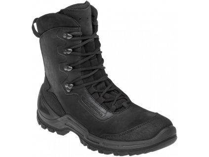 Prabos VAGABUND HIGH taktické outdoorové boty midnight black