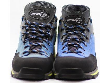 Prabos Ampato GTX trekové boty modré 2
