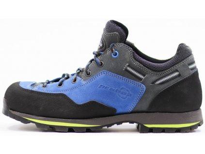 Prabos Ampato GTX trekové boty modré