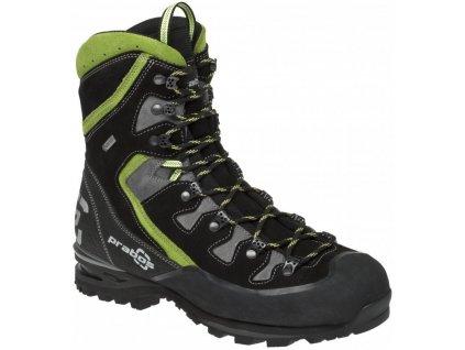 Prabos Palpana GTX trekové boty zelené