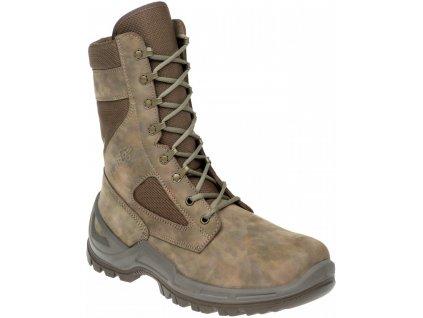 Prabos Freestyle field camouflage taktická obuv