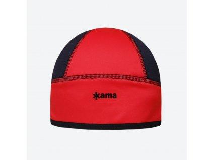 Kama AW 38-104 soft shell čepice červená
