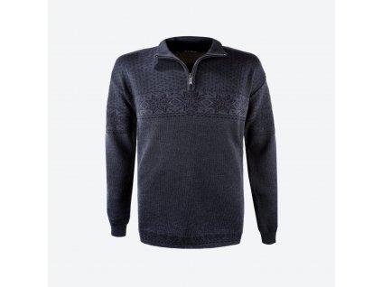 kama-4053-111-merino-svetr-tmave-sedy