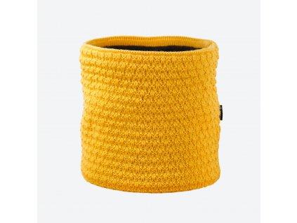 kama s 26 102 merino pleteny nakrcnik zluta