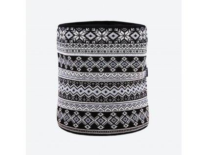 kama s 28 110 merino pleteny nakrcnik cerny