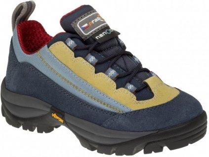Prabos Peppino avio dětské trekové boty