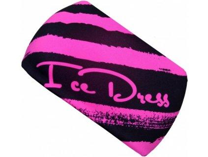 icedress limitka brush ii sportovni celenka