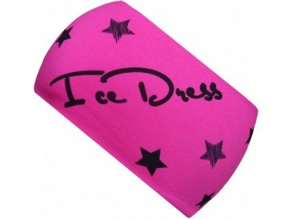 icedress limitka stars i sportovni celenka