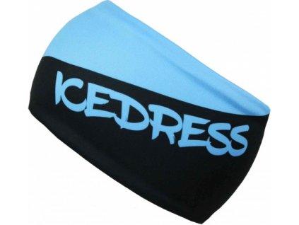 icedress limitka vi blue sportovni celenka