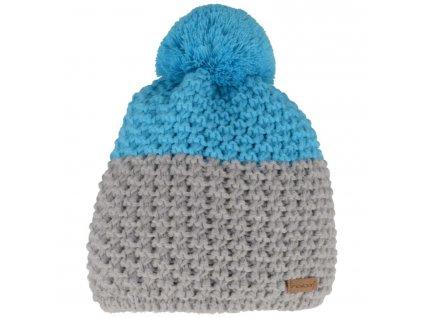 relax hayley zimni cepice sedo tyrkysova1