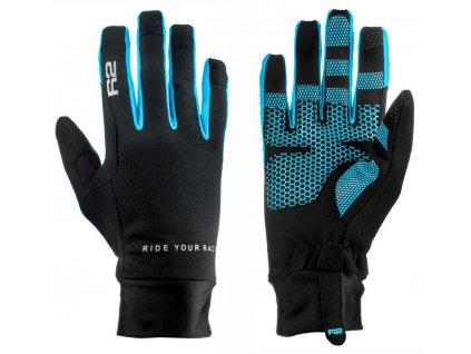 relax r2 cruiser zateplene rukavice modre