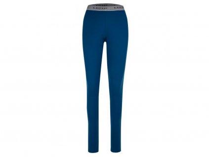 loap pafin damske termo kalhoty modre