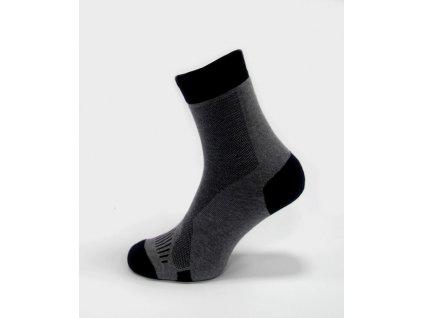 faramugo sport ponozky sede