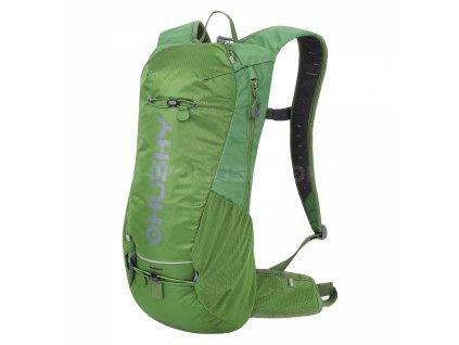 Husky Pelen 13L batoh zelený