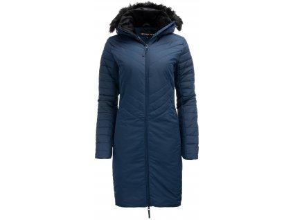 alpine pro kresa damsky kabat modry