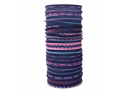 multifunkcni-satek-printemp-pink-triangle-stripes