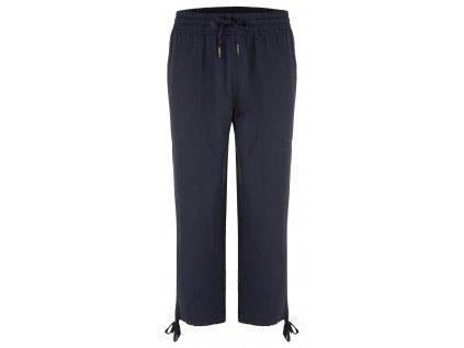 loap-nalis-damske-3-4-kalhoty-modre
