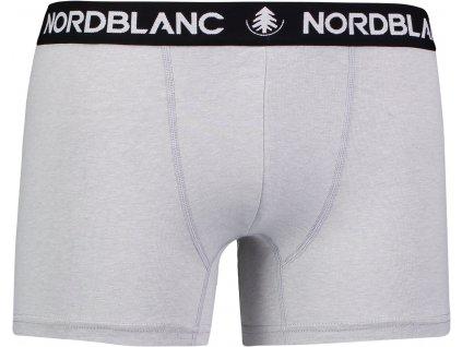 nordblanc-fiery-panske-bavlnene-boxerky-svetle-sede