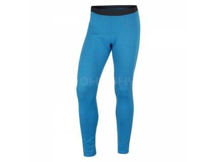 husky-merino-panske-termo-kalhoty-modre