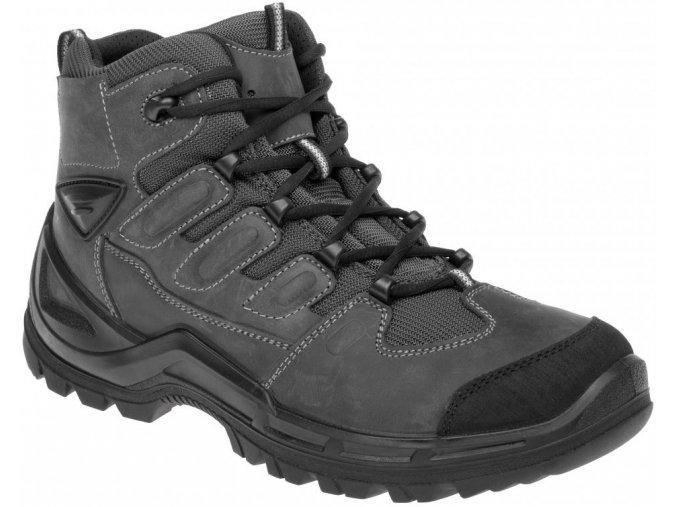 Prabos Beast Ankle trekové boty urban grey