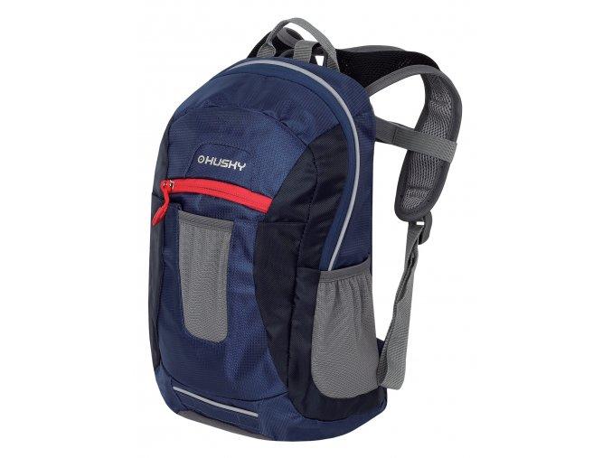 Husky Jemi 10l dětský batoh modrý