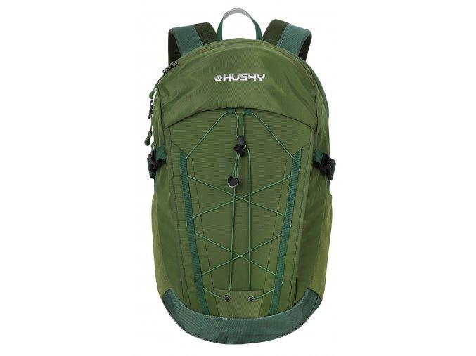 Husky Nory 22l batoh zelený