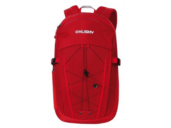 Husky Nory 22l batoh červený