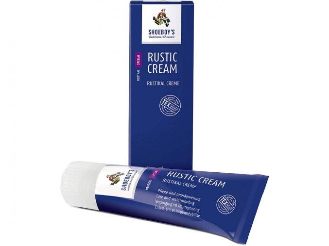 rustic cream