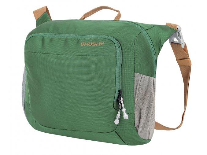 taska-husky-gassey-10-l-zelena