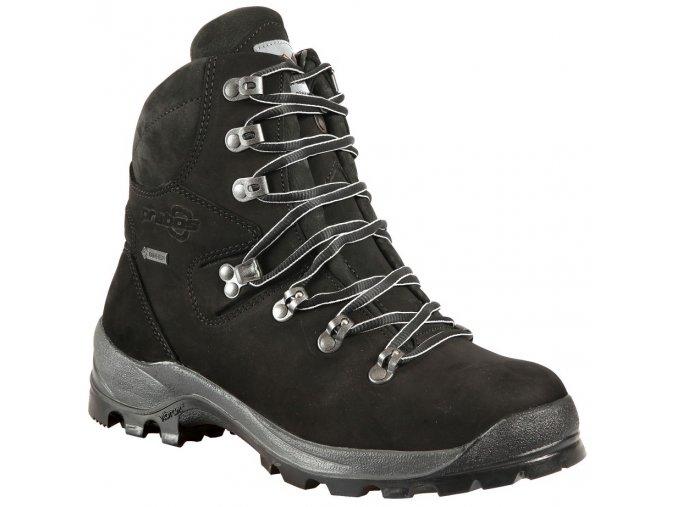 Prabos Annapurna GTX trekové boty černé