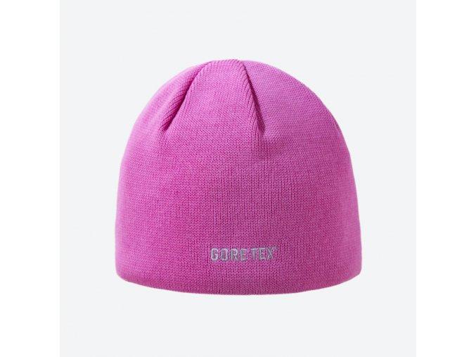 Kama AG 12-114 pletená merino čepice růžová
