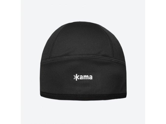 Kama AW 38-110 soft shell čepice černá