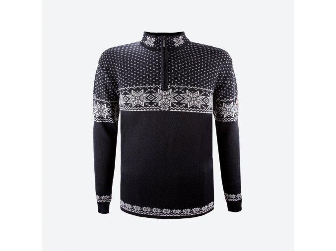 kama-4053-110-merino-svetr-cerny
