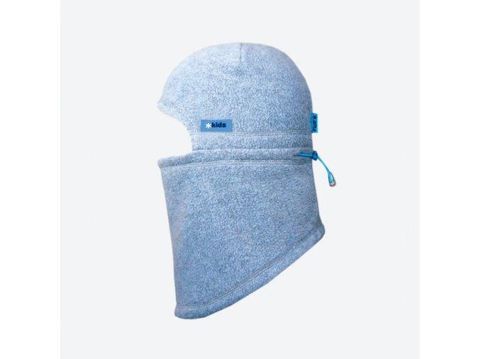 kama db 18 107 fleecova kukla detska svetle modra