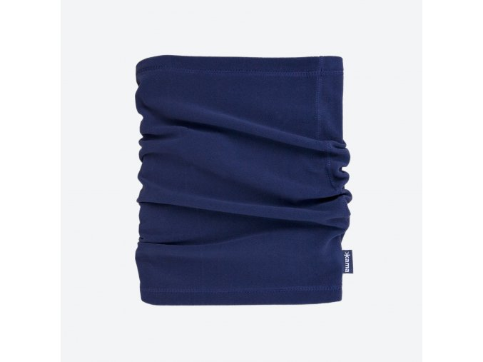 kama s 01 108 fleecovy nakrcnik tmave modry