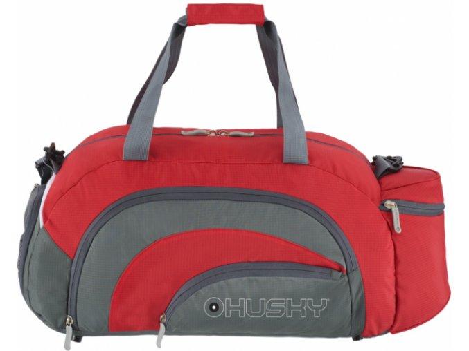 husky-glade-38l-taska-cervena