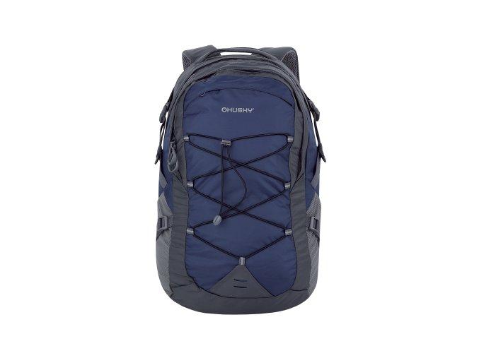 Husky Prossy 30L batoh modrý