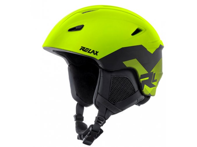 relax wild lyzarska helma rh17u