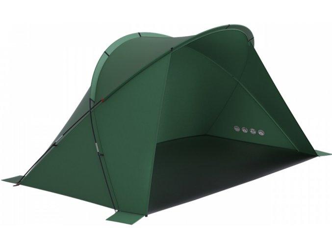 Husky Stan Outdoor Blum 4-zelená