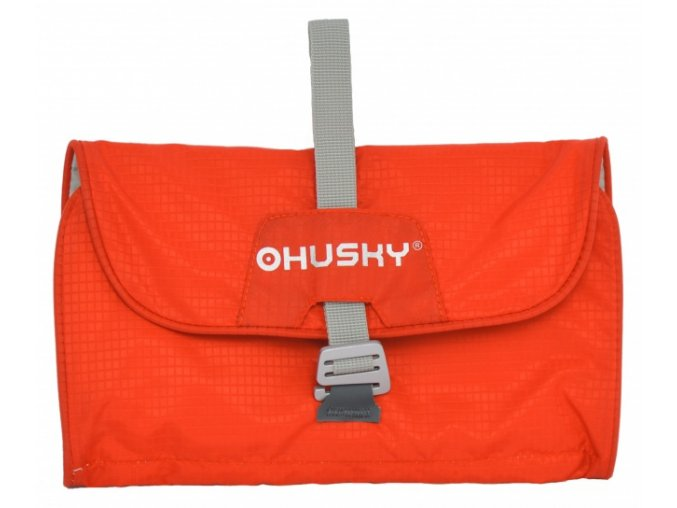 organizer-husky-messi-oranzovy