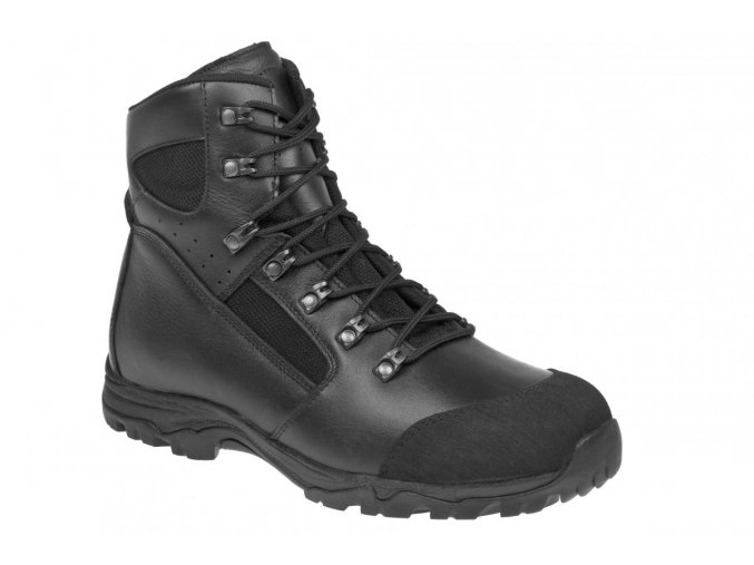 Prabos Delta Ankle S10594 outdoorové boty černé