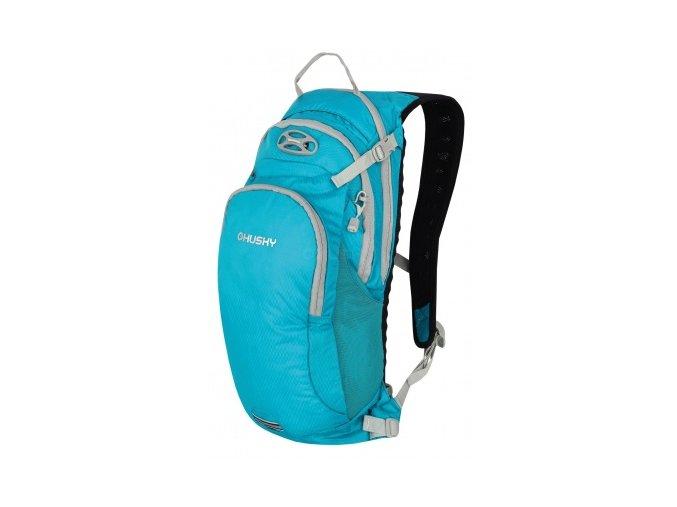 Husky Perun 9L batoh modrý