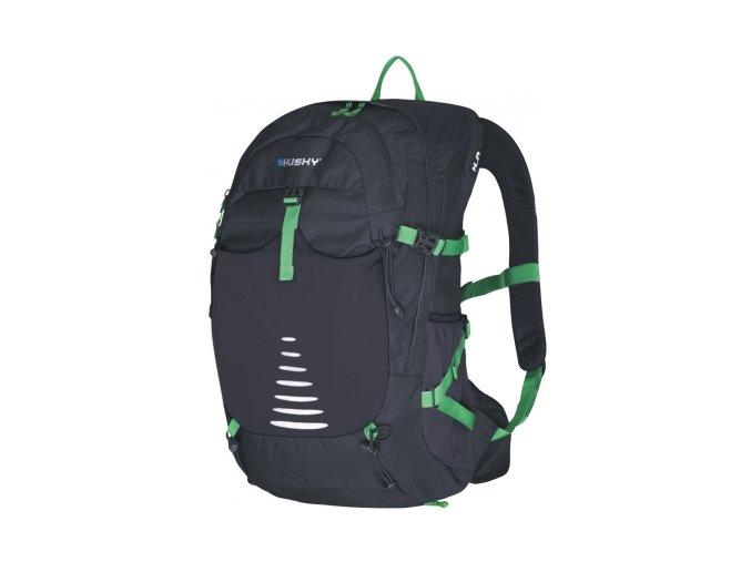 Husky Skid 30L batoh černý