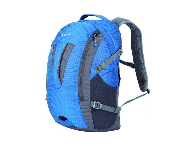 Husky Mesty 30L batoh modrý