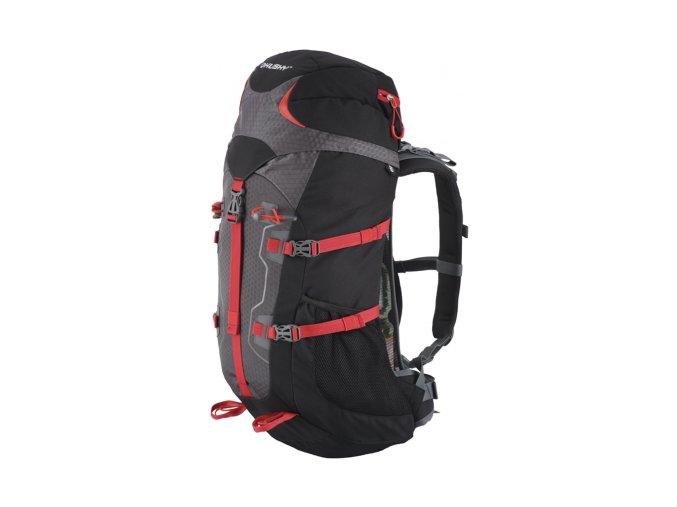 Husky Scape 38L expediční batoh černý