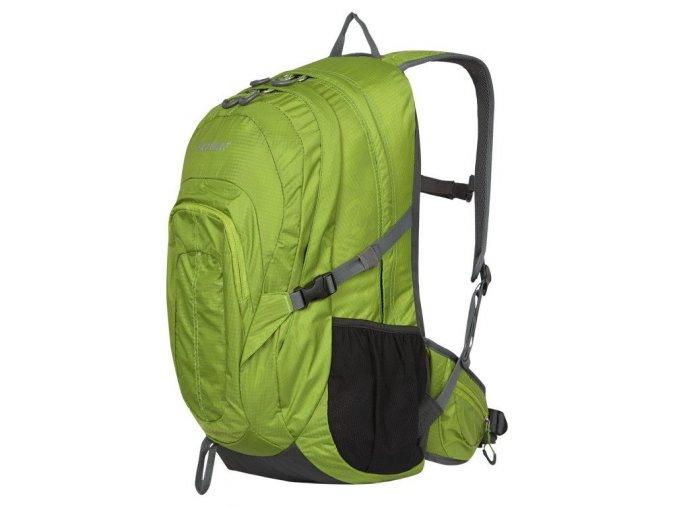 Husky Shark 30L batoh zelený