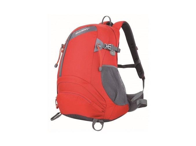 Husky Stingy 28L batoh červený